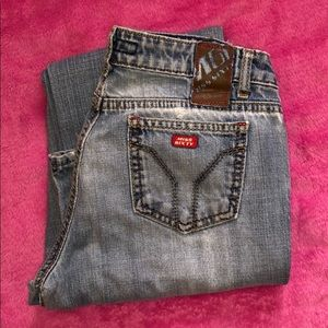 Miss Sixty (60) jeans Size 27  So comfortable!!